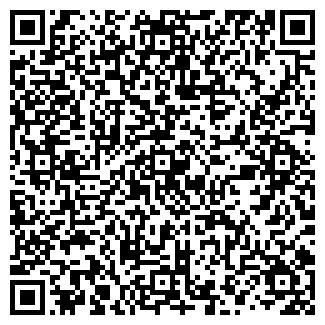 QR-код с контактной информацией организации КЕМИР, ОАО