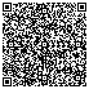 QR-код с контактной информацией организации КАБЕНЮК Л.Б., ЧП