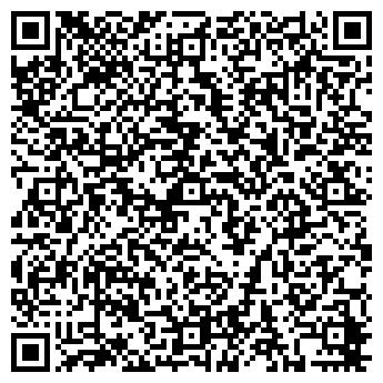 QR-код с контактной информацией организации ЦИМУС ПКФ, ООО
