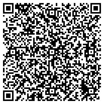 QR-код с контактной информацией организации ГАЛАНТЕРЕЯ, ЗАО