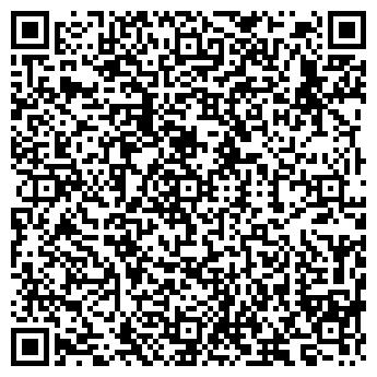 QR-код с контактной информацией организации ГЛОССА КНИГОЦЕНТР