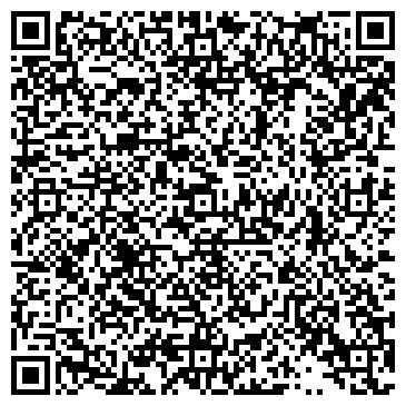 QR-код с контактной информацией организации АФИНА ПРОИЗВОДСТВО КЕРАМИЧЕСКИХ ИЗДЕЛИЙ