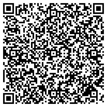 QR-код с контактной информацией организации ООО АГРОРЕСУРСЫ
