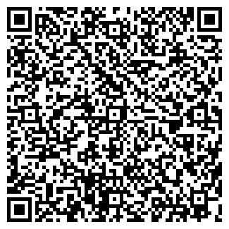 QR-код с контактной информацией организации ИЖИЦА, ЗАО