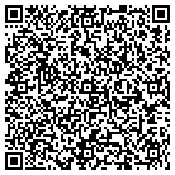 QR-код с контактной информацией организации КУЗБАССВТОРЦВЕТМЕТ, ОАО