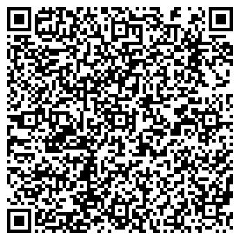 QR-код с контактной информацией организации ВРАЗМЕТАЛЛ-СИБИРЬ, ООО