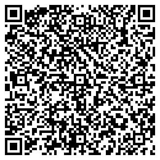 QR-код с контактной информацией организации ООО МЕТАЛЛМАТИК