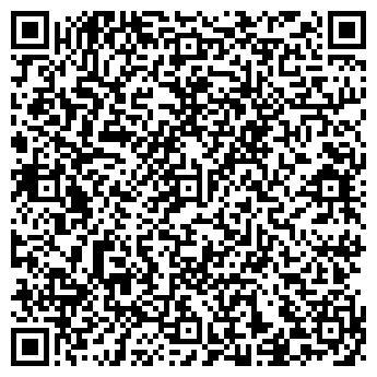 QR-код с контактной информацией организации ООО РЕШОТИНСКИЙ ХИМИЧЕСКИЙ КОМБИНАТ