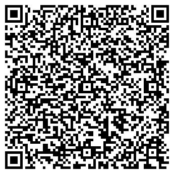 QR-код с контактной информацией организации АЗОТ КЕМЕРОВСКОЕ, ОАО