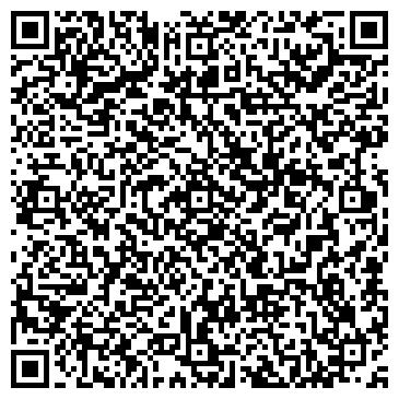 QR-код с контактной информацией организации ЛАВКА ХУДОЖНИКА ПЛЮС КАНЦТОВАРЫ