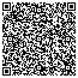 QR-код с контактной информацией организации ООО АВИСТА