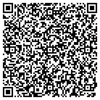 QR-код с контактной информацией организации ООО СИБИРСКИЙ ДЕЛОВОЙ МИР