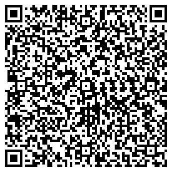 QR-код с контактной информацией организации ООО СТРОЙСИБПРОМ