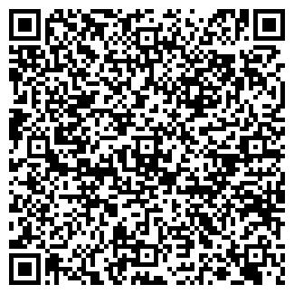 QR-код с контактной информацией организации ООО ИЗОПЛАСТ