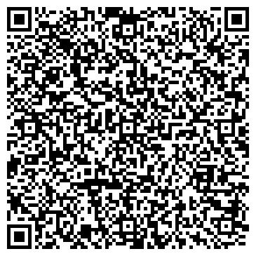 QR-код с контактной информацией организации МИНИПАК МИР СОВРЕМЕННОЙ УПАКОВКИ И ДИЗАЙНА