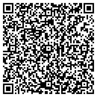 QR-код с контактной информацией организации СИБВИТРИНА