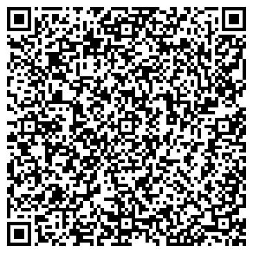QR-код с контактной информацией организации УПАКЦЕНТР ЯРКИЙ МИР УПАКОВКИ