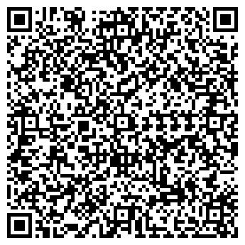 QR-код с контактной информацией организации КООПЕРАТИВ ФОРМА