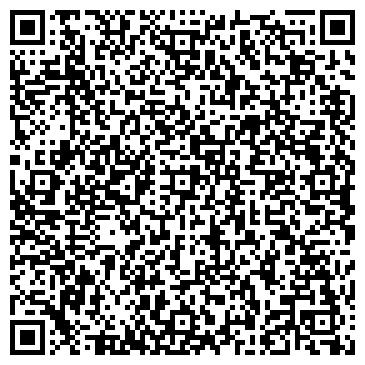 QR-код с контактной информацией организации РЕАЛ-ПЛАСТИК И К, ООО