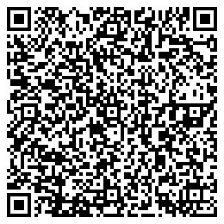 QR-код с контактной информацией организации ООО РАТИ-К