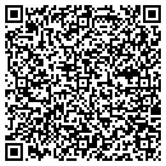 QR-код с контактной информацией организации ЗАО РЕЗИНОТЕХНИКА