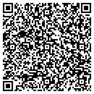 QR-код с контактной информацией организации ПОЛИСЭНД ПЛЮС