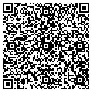 QR-код с контактной информацией организации СИЛИКЕМ