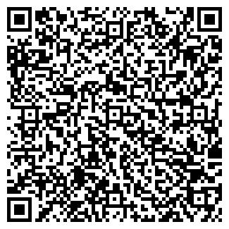 QR-код с контактной информацией организации КЕРАМЗИТ ПТК