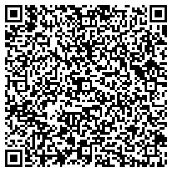 QR-код с контактной информацией организации КУЗБАСС-ПРОЕКТ, ООО