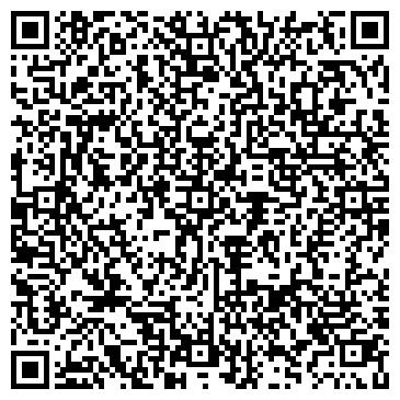 QR-код с контактной информацией организации ПИРОТЕХНИКА СИБИРИ, ООО ПТФ