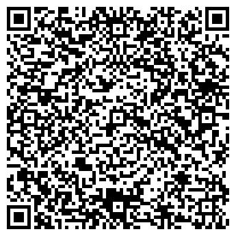 QR-код с контактной информацией организации САНТА ПКФ, ООО