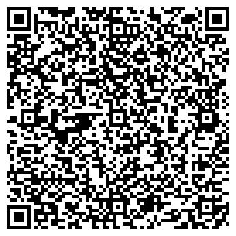 QR-код с контактной информацией организации АКТУАЛЬНЫЙ ДОМ