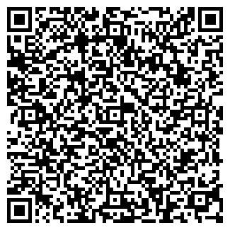 QR-код с контактной информацией организации ОПТМЕБЕЛЬ