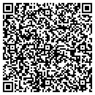 QR-код с контактной информацией организации MONTSERRAT