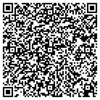 QR-код с контактной информацией организации ЦЕХ МЕБЕЛЬНОЙ ФУРНИТУРЫ
