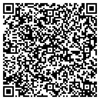 QR-код с контактной информацией организации ООО ЛИНК