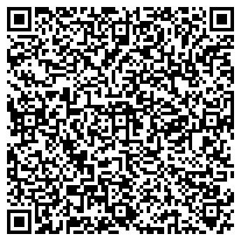 QR-код с контактной информацией организации БИБЛИОТЕКА АЛАЙСКАЯ РАЙОННАЯ