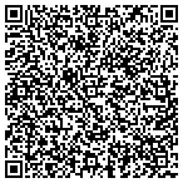 QR-код с контактной информацией организации КЕМЕРОВСКИЙ ЗАВОД КОММУНАР