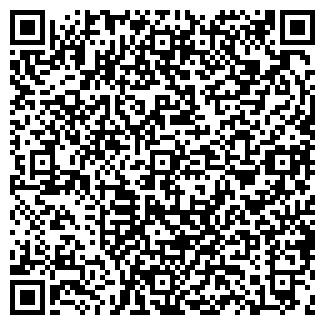 QR-код с контактной информацией организации БЕНЗОПИЛЫ