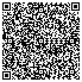 QR-код с контактной информацией организации ТВОЙ ИНСТРУМЕНТ
