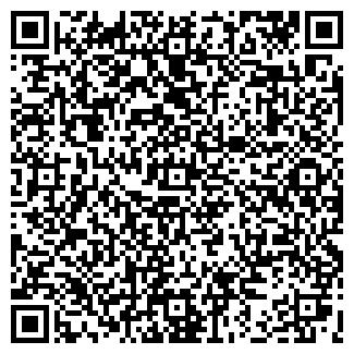 QR-код с контактной информацией организации ООО ЗОДЧИЙ