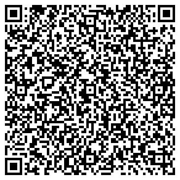QR-код с контактной информацией организации КУЗБАССШАХТОСТРОЙ КОНЦЕРН