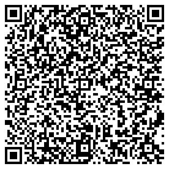 QR-код с контактной информацией организации СИБИРЬ-КУЗБАСС, ЗАО