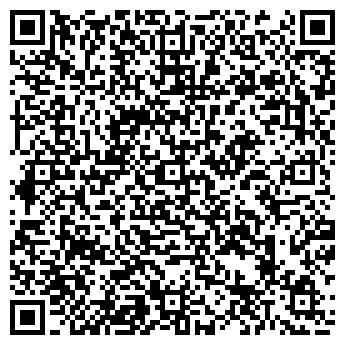 QR-код с контактной информацией организации ЖЕЛЕЗОБЕТОН № 4, ОАО