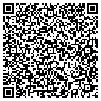QR-код с контактной информацией организации ООО ЛЕСТОРГ