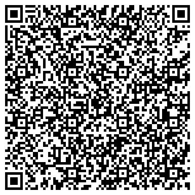 QR-код с контактной информацией организации Территориальный отдел по Мысковскому лесничеству