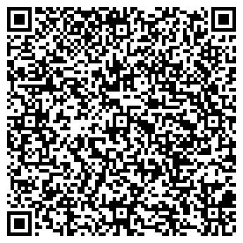 QR-код с контактной информацией организации ТЕХМОНТАЖ, ОАО