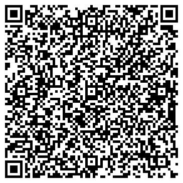 QR-код с контактной информацией организации МЕТАЛЛ ПРОФИЛЬ ПРОМЫШЛЕННАЯ ГРУППА