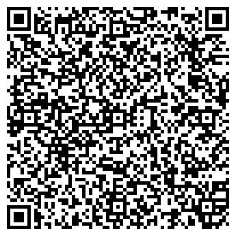 QR-код с контактной информацией организации ФАСАДЫ КУЗБАССА, ООО