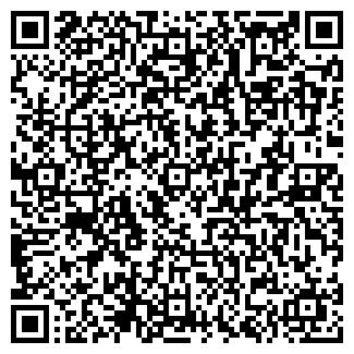 QR-код с контактной информацией организации ООО КРАСИБ